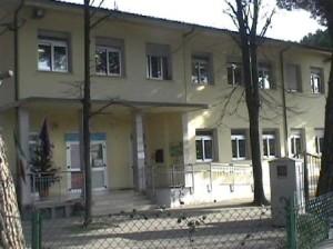 """Scuola primaria """"M. Griffa"""" in via Griffa 18"""