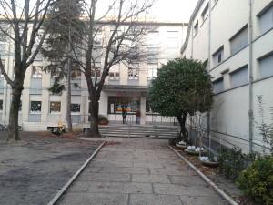 """Scuola primaria """"Ferrari"""" e dell'infanzia """"Via Gambalunga"""" in via Gambalunga 106"""