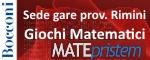 Giochi Matematici – Università Bocconi